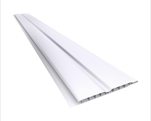 Forro PVC 100 Canelado 7mm-net
