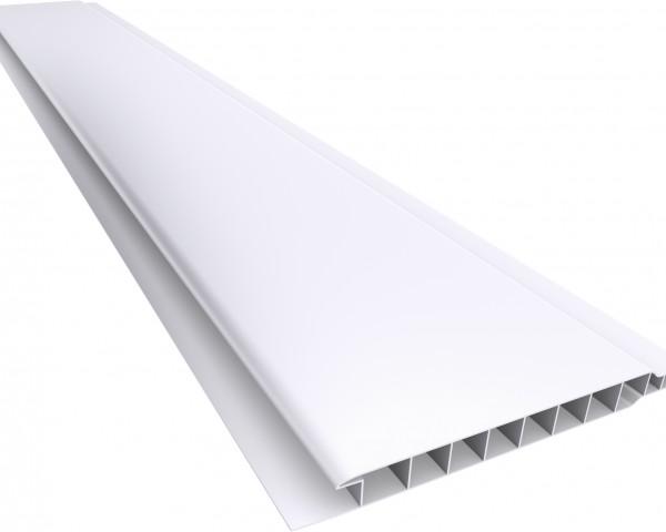 Forro PVC 100 Liso 10mm