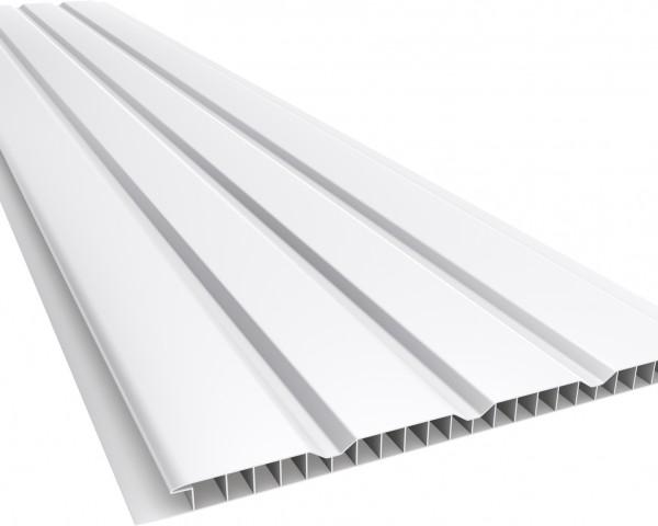 Forro PVC 200 Canelado 7mm