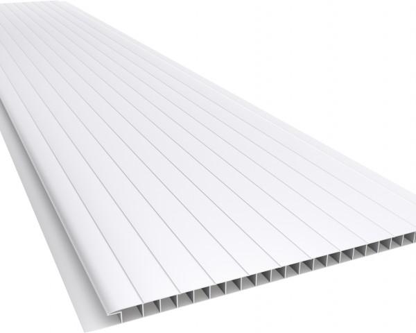 Forro PVC 200 Frisado 7mm